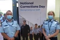 National Corrections Day 2021 image