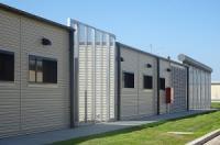 Piper detention unit