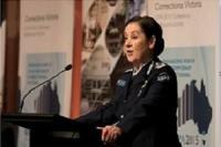 Jan Shuard Corrections Victoria Commissioner 2015